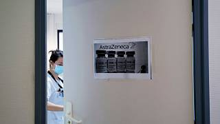 Denmark was the first country in Europe to abandon AstraZeneca's COVID vaccine.