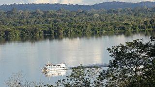 Világjárvány az Amazonas mentén