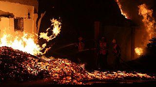 Gazze'de 11 gün sonra ateşkes anlaşması