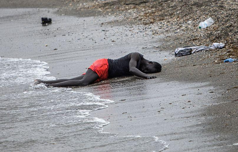 Javier Fergo/AP Photo