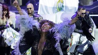 Коронавирус вмешался в ход финала Eurovision