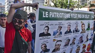 Algeria legislative elections: Campaigns begin