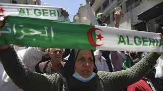 Algérie : début de la campagne électorale pour les législatives