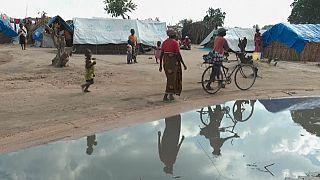 Mozambique : un an sur le camp de déplacés de Cabo Delgado