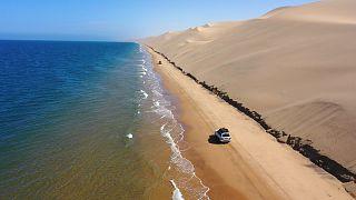 Angola o el país que ofrece encuentros excepcionales y paisajes maravillosos