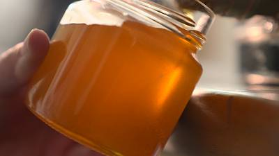 Why is honey beneficial for our health?