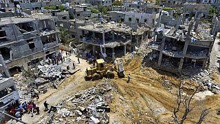Actuar para evitar otra escalada de violencia entre Israel y Hamás