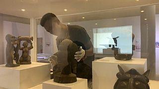 Sénégal : réouverture du musée d'art africain, avec une nouvelle vision
