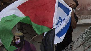 Pas d'unanimité européenne sur la question israélo-palestinienne