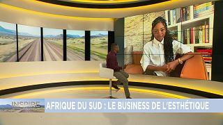 Le business de l'esthétique en Afrique [Inspire Africa]