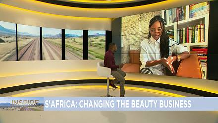 Shifting beauty standards in Africa through local cosmetic products