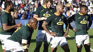 L'Afrique du Sud revient en Rugby Championship