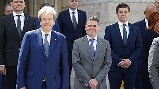 Eurogroup: Αισιοδοξία για την οικονομική ανάκαμψη
