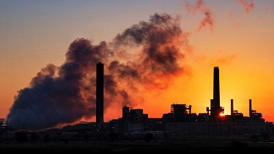 The G7 countries have pledged to end public support for coal-fired power stations