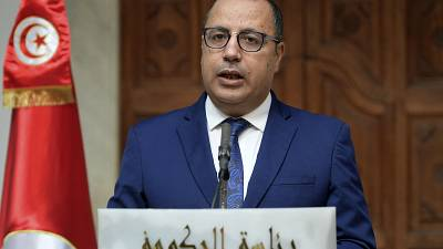 Tunisia pleads with parliament to approve $4 billion IMF loan