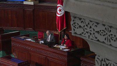 Tunisie : pas d'alternative à un prêt du FMI, selon la Banque centrale