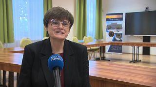 Katalin Karikó, vicepresidenta de BioNTech