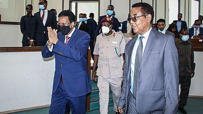 Somalie : début des discussions sur les prochaines élections