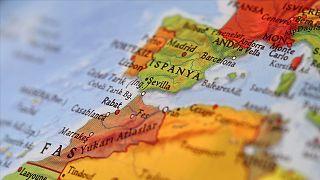 İspanya Fas sınırı