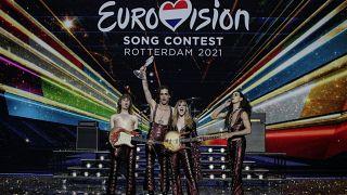 Италия примет Евровидение 2022