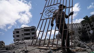 جنگ در غزه