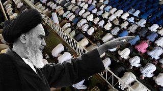 Csak az lehet elnök, akinek Khomeini szelleme megengedi