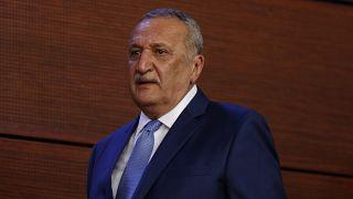Mehmet Ağar (Arşiv)