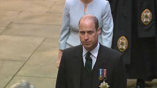 Prince William for Church of Scotland Speech