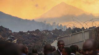 Éruption du Nyiragongo : Goma reste sous le choc