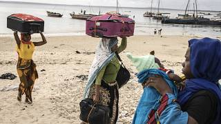 Mozambique: Hundreds continue to flee Palma despite army assurances