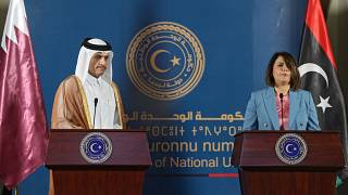 Libye : Tripoli attend la réouverture de l'ambassade du Qatar
