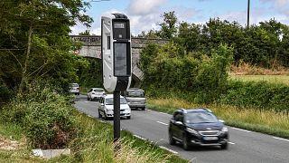 یکصد سالگی مقررات رانندگی در فرانسه