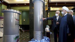 Fiscalização ao nuclear iraniano termina em junho