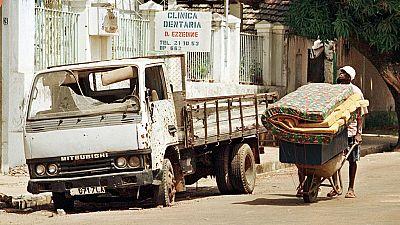 Guinée-Bissau : un camion fou fonce dans un village, bilan de 14 morts