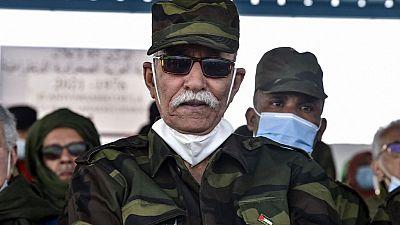 Sahara occidental : le chef du Polisario remis de la Covid-19