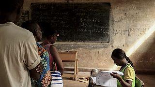 Centrafrique : législatives partielles pour décider de la majorité