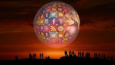 Social media planet