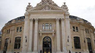 """Новый парижский музей """"Коллекция Пино"""" распахнул двери для ценителей искусства"""