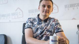 Halálbüntetéstől tart a belarusz ellenzéki hírszolgálat, a Nexta társalapítója