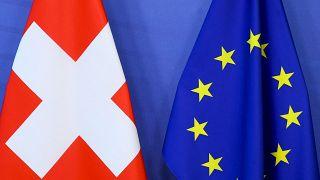 L'accord cadre négocié par l'UE et la Suisse pour régir leurs relations bilatérales est-il au point mort ?