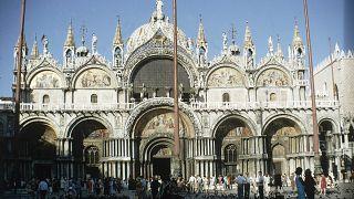 La Bienal de Arquitectura de Venecia, otra muestra de la resurrección del arte