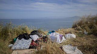 Nur der Ausblick ist idyllisch: Viele Minderjährige haben Angst, nach Marokko zurückgeschickt zu werden