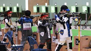 مهمة مستحيلة - مباريات الرمي في أوليمبياد اليابان تواجه قوانين صارمة لاستعمال الأسلحة