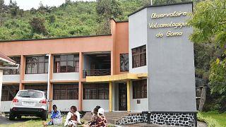 RDC : l'observatoire volcanologique de Goma sur la sellette