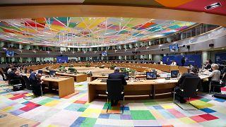 Έκτακτη Σύνοδος Κορυφής στις Βρυξέλλες
