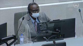 ICC prosecutor pins janjaweed leader and Bashir ally in Darfur case