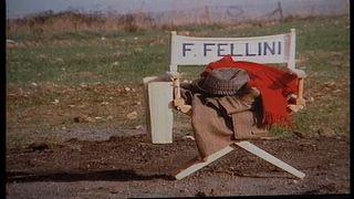 Fellinopolis: Fellini világa a mester saját szavain keresztül