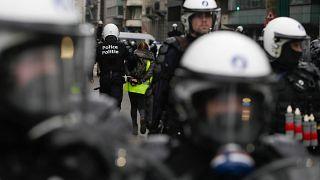 Les interpellations policières en Europe passées à la loupe