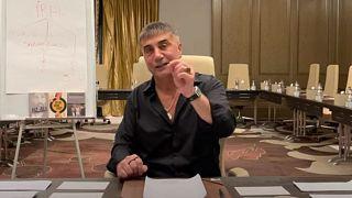 Sedat Peker'in ifşa videolarının Youtube üzerinden izlenme oranı 50 milyonu geçmiş durumda.