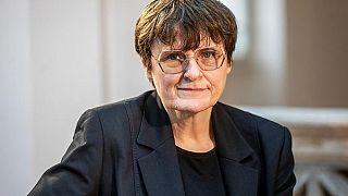 """La """"madre"""" del ARN mensajero, la húngara Katalin Kariko"""